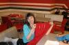 Замечательная девушка Таня aka Ezzzzh_ka и красное платьице