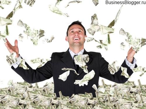 Как выйти замуж за миллионера?!