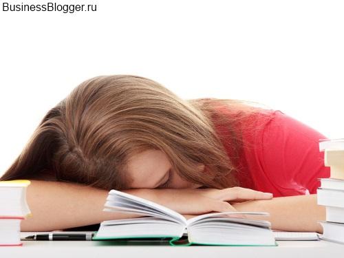 Высшее образование в России получать бессмысленно