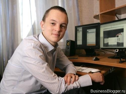 Андрей Терновский (Andrew Ternovskii)