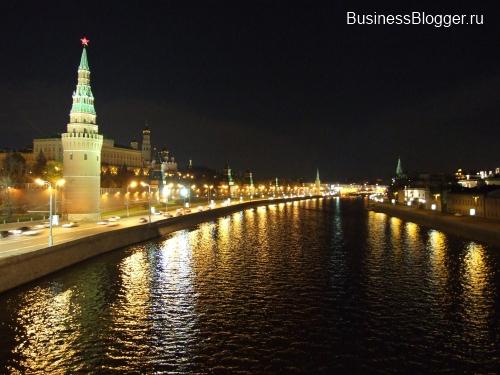 Ух держись, Москва!