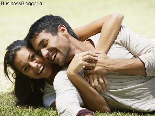 Мужчины и женщины. Хочешь быть счастливой?