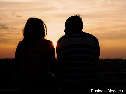 Мужчины и женщины. Ваша личная жизнь - это только ваша личная жизнь