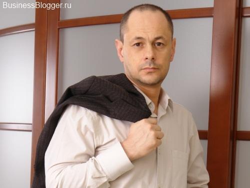 Алексей Радимашвили