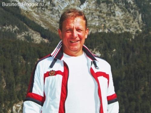Константин Кузьменко