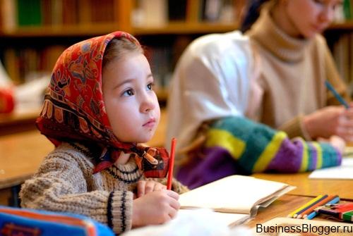 Дети пишут Богу. Часть 2. Желания